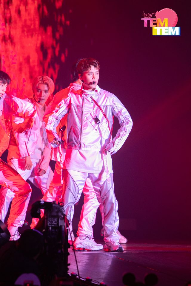 (PIC) NCT 127 WORLD TOUR 'NEO CITY : BANGKOK– The Origin'