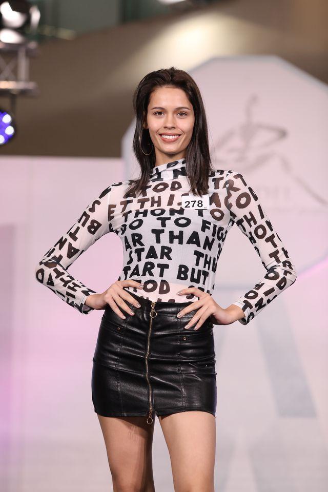 แคทวอล์กสะเทือน!! ไทยซูเปอร์โมเดลคอนเทสต์ 2020 เปิดรันเวย์ตอนรับสาวมั่น ประชันเวทีกว่า 565 ชีวิต
