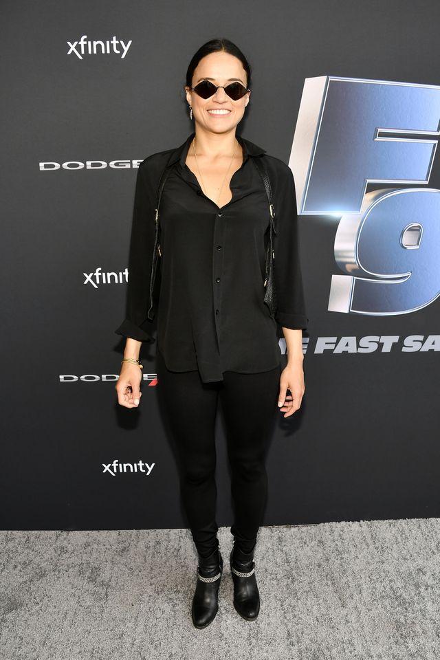 Fast amp; Furious 9 วิน ดีเซล นำทีมนักแสดงร่วมงานคอนเสิร์ตเปิดตัวในตัวอย่างแรก