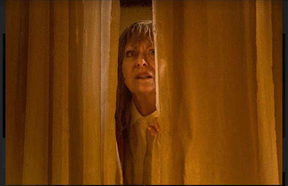 นิโคลัส เพช รับหน้าที่แพร่ความอาฆาตในภาพยนตร์สุดสยอง THE GRUDGE