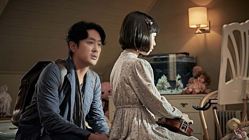 The Closet ตู้นรกไม่ได้ผุด ไม่ได้เกิด รู้จักนักแสดงตัวพ่อ ฮา จองอู กับบทบาทครั้งใหม่ในหนังสยองขวัญ