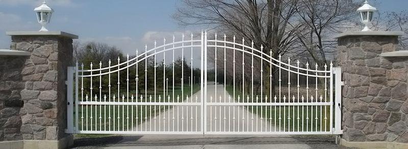 ฮวงจุ้ย ตำแหน่งประตูรั้วบ้าน เสริมมงคลตามหลักฮวงจุ้ย