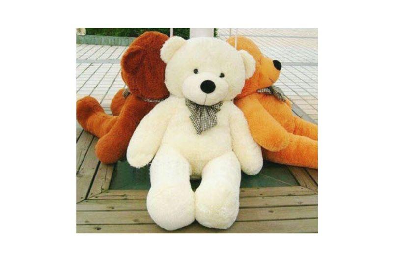 ทายใจทายนิสัย จากตุ๊กตาหมี
