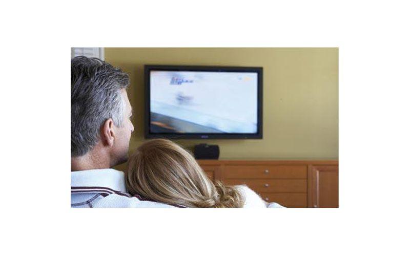 ทายใจทายนิสัย จากการดูโทรทัศน์