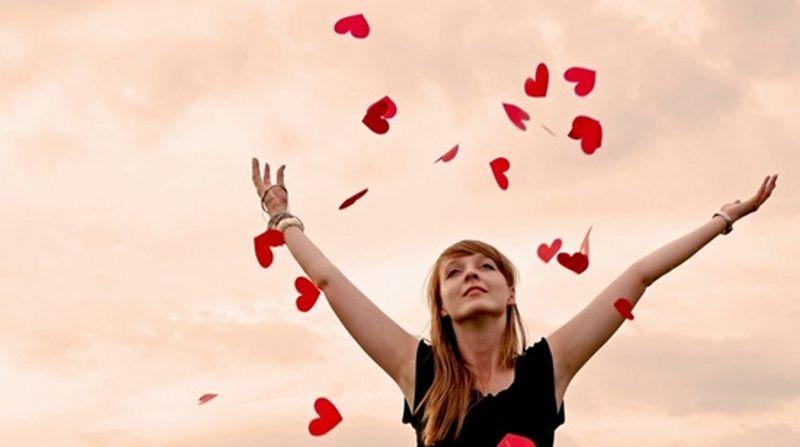 ทายใจทายนิสัย แบบทดสอบพลังจิตแห่งการตกหลุมรัก