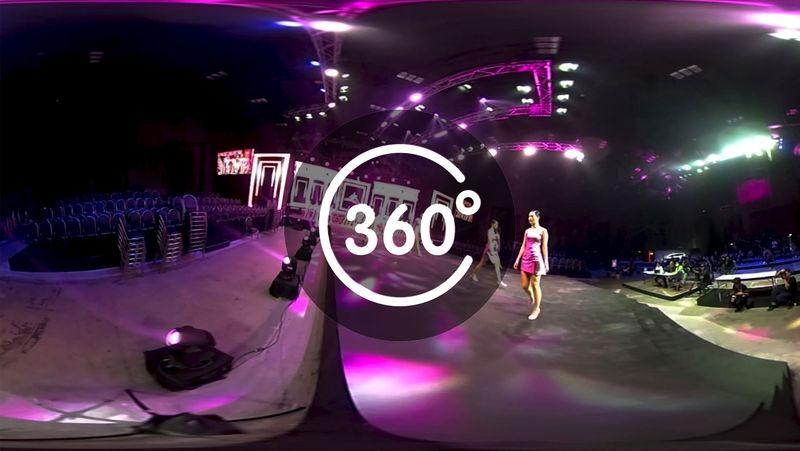 VDO 360 บรรยากาศเบื้องหลังโชว์สุดพิเศษ Dance Show
