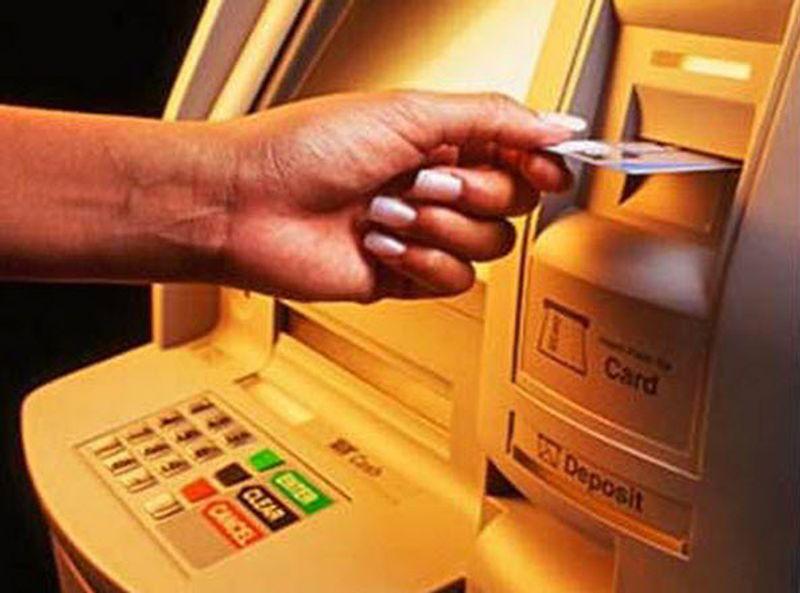 ตั้งรหัสบัตร ATM ให้เงินเข้าไม่หยุด