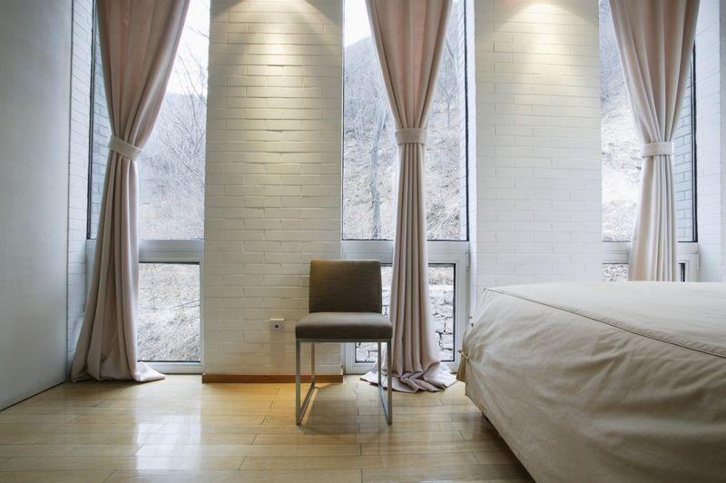เลือกผ้าม่านให้เข้ากับหลักฮวงจุ้ยของบ้าน