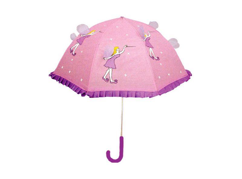 ทายใจทายนิสัย สีของร่ม