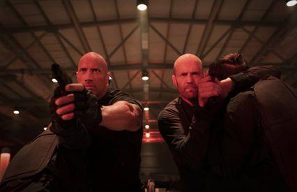 รีวิวหนัง Fast & Furious: Hobbs & Shaw
