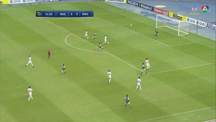 ไฮไลต์ อัล นาสเซอร์ 1-1 อัล วาห์ดา ฟุตบอลเอเอฟซี แชมเปียนส์ลีก 2019