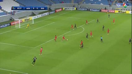 อัล ดูฮาอิล 1-1 อัล ซาดด์ ฟุตบอลเอเอฟซี แชมเปียนส์ลีก 2019 คลิป 1/2