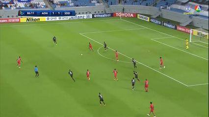 อัล ดูฮาอิล 1-1 อัล ซาดด์ ฟุตบอลเอเอฟซี แชมเปียนส์ลีก 2019 คลิป 2/2