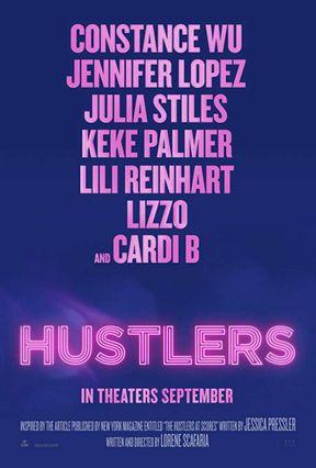 ตัวอย่างหนัง Hustlers Hustlers