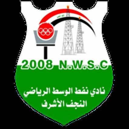 Naft Al Wasat