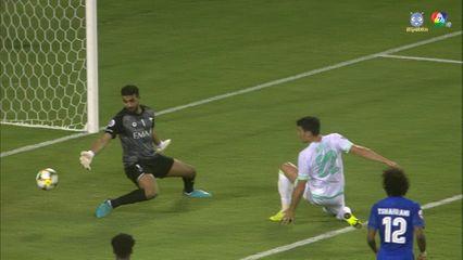 ไฮไลต์ อัล ฮิลาล 0-1 อัล อาห์ลี ฟุตบอลเอเอฟซี แชมเปียนส์ลีก 2019