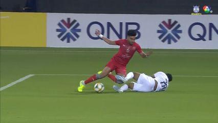 อัล ซาดด์ 3-1 อัล ดูฮาอิล ฟุตบอลเอเอฟซี แชมเปียนส์ลีก 2019 คลิป 1/2