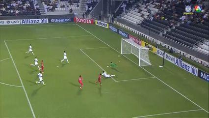 อัล ซาดด์ 3-1 อัล ดูฮาอิล ฟุตบอลเอเอฟซี แชมเปียนส์ลีก 2019 คลิป 2/2