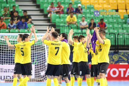 ทีมไหนจะเข้าชิง? โปรแกรม ฟุตซอลสโมสรชิงแชมป์เอเชีย 2019 รอบรองชนะเลิศ