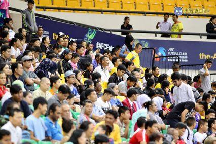 อิหร่านดวลญี่ปุ่น! โปรแกรม ฟุตซอลสโมสรชิงแชมป์เอเชีย 2019 ชิงชนะเลิศ