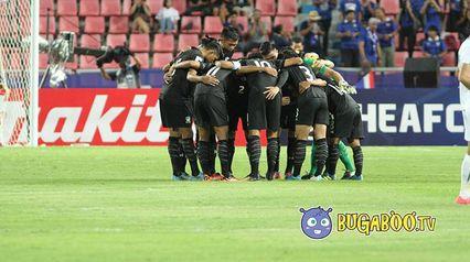 นิชิโนะ เคาะแล้ว! โผ 33 รายชื่อ ทีมชาติไทย ดวล เวียดนาม ฟุตบอลโลก 2022