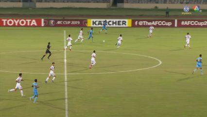 ฟุตบอลเอเอฟซี คัพ 2019 Abahani Limited Dhaka 4-3 4.25 SC คลิป 1/2