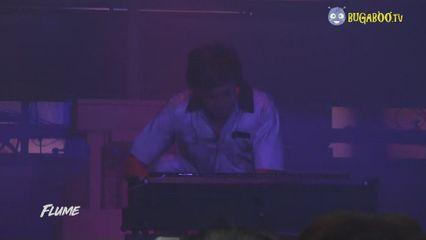 เก็บตกบรรยากาศงาน 'White Noise Presents Flume Live in Bangkok'