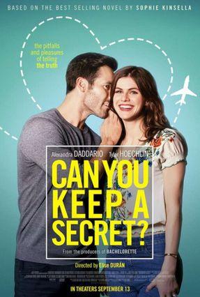 ตัวอย่างหนัง Can You Keep a Secret? แคน ยู คีฟ อะ ซีเคร็ท ?
