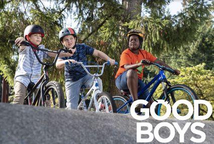 รีวิวหนัง Good Boys เด็กดีที่ไหน?