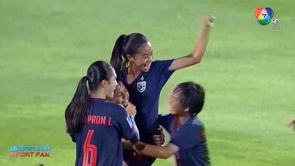 ประเดิมสวย! ชบาแก้ว U16 เฉือนชนะ บังกลาเทศ 1-0 ศึกชิงแชมป์เอเชีย