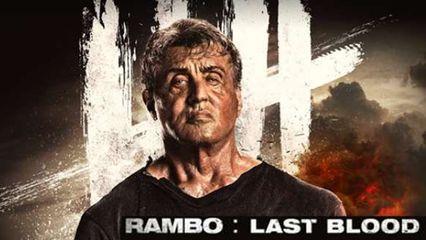 รีวิวหนัง Rambo 5: Last Blood แรมโบ้ 5 : ลาส บลัด