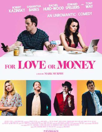 ตัวอย่างหนัง For Love or Money รักฉันนั้นเพื่อใคร