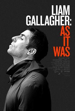 ตัวอย่างหนัง Liam As It Was เลียม กัลลาเกอร์ ตัวตนไม่เคยเปลี่ยน