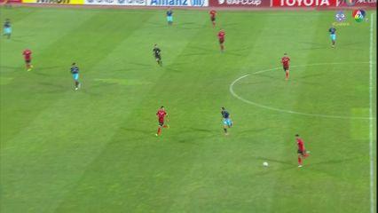 ฟุตบอลเอเอฟซี คัพ 2019 Al Jazeera 0-0 Al Ahed คลิป 2/2