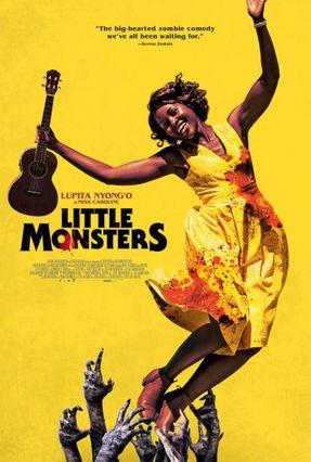 ตัวอย่างหนัง Little Monsters ซอมบี้มาแล้วงับ