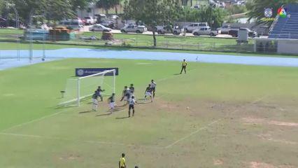 ระยองวิทยาคมปากน้ำ 4-1 อิสลามวิทยาลัยแห่งประเทศไทย ฟุตบอลแชมป์กีฬา 7HD 2019 รอบคัดเลือก 1/2