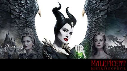 รีวิวหนัง Maleficent : Mistress of Evil มาเลฟิเซนต์: นางพญาปีศาจ