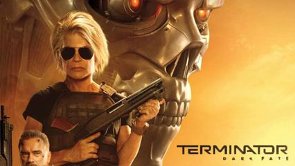 รีวิวหนัง TERMINATOR: Dark Fate เทอร์มิเนเตอร์ วิกฤตชะตาโลก