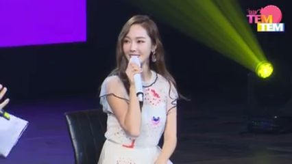 191027 XOXO Jessica Fan Meeting in Thailand