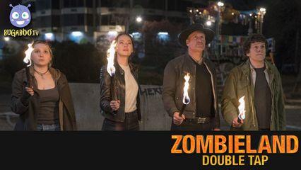 รีวิวหนัง Zombieland Double Tap ซอมบี้แลนด์ แก๊งซ่าส์ล่าล้างซอมบี้