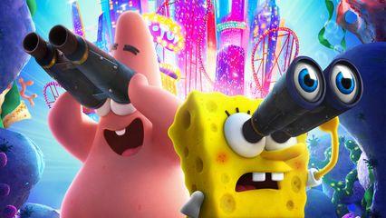 The Spongebob Movie: Sponge on the Run พบกับการผจญภัยครั้งใหม่ของสพันจ์บ็อบและเพื่อน ๆ