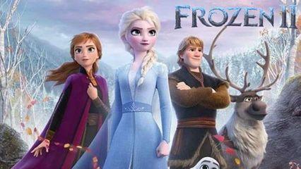 รีวิวหนัง Frozen 2 ผจญภัยปริศนาราชินีหิมะ