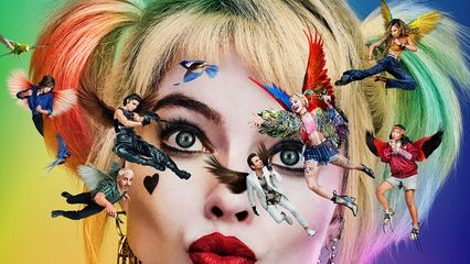 Birds of Prey สาดความเด็ด 7โปสเตอร์คาแรคเตอร์หลุดโลก