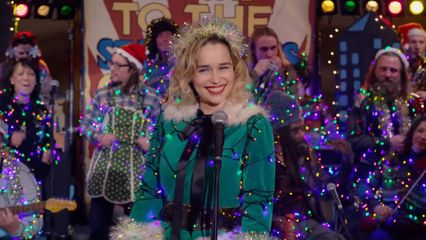 รีวิวหนัง Last Christmas อบอุ่นหัวใจไปกับคำว่ารัก