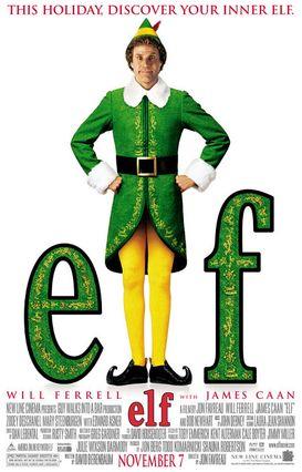 ตัวอย่างหนัง Elf