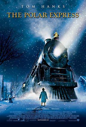 ตัวอย่างหนัง The Polar Express
