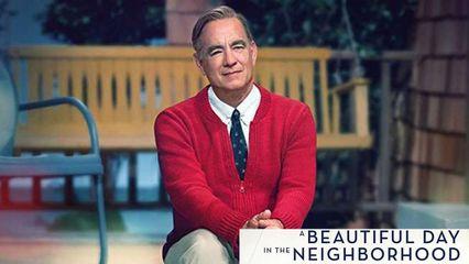 รีวิวหนัง A Beautiful Day in the Neighborhood - ภาพยนตร์ฟีลกู้ดแห่งปี