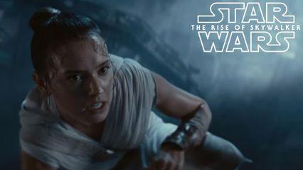 รีวิวหนัง Star War: The Rise of Skywalker - ปิดตำนานมหากาพย์ Star War พลังจะสถิตอยู่กับเจ้าตลอดไป