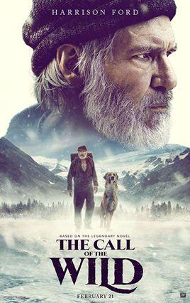 ตัวอย่างหนัง The Call of the Wild เสียงเพรียกจากพงไพร