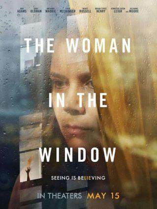 ตัวอย่างหนัง The Woman in the Window ส่องปมมรณะ